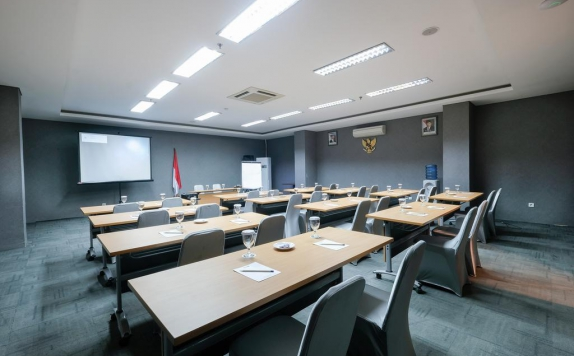 Meeting room di Hotel 88 Mangga Besar