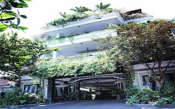 Hotel Abdul Rahman Di Madiun