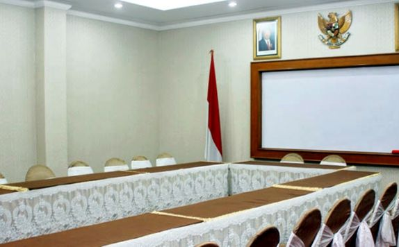meeting room di Hotel Cipta 2 Mampang