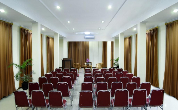Meeting Room di Hotel Grand Duta Syari'ah