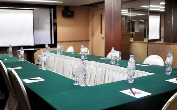 meeting room di Hotel Horison Ultima Makassar