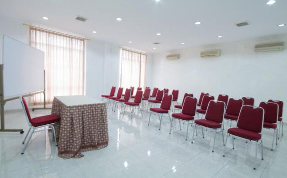 meeting room di Hotel Sinar II