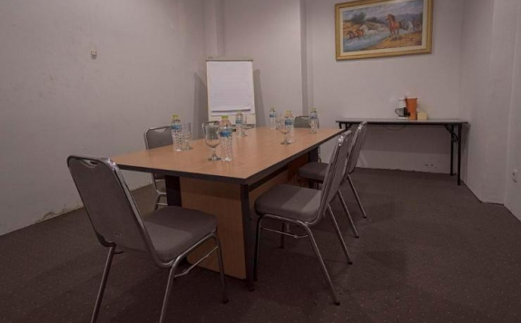 Meeting room di Hotel Tilamas