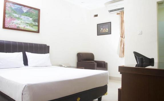 Guest Room di House of Arsonia - Arsonia Orchid