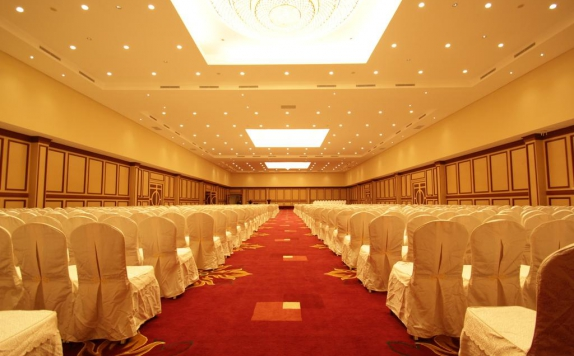 Meeting Room di Ijen Suites Resort and Convention