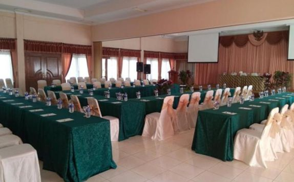 Meeting Room di Inna Eight Selorejo  Hotel