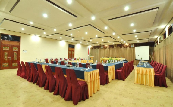 Ballroom di Jayakarta Lombok Beach Resort & Spa