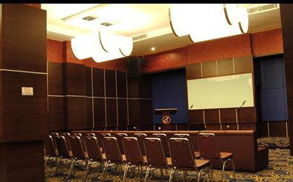 Meeting Room di Jelita Hotel