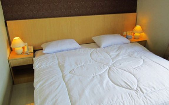 Guest Room di J Residence