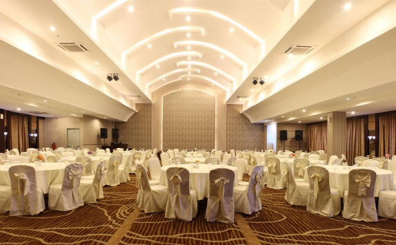 Meeting Room di Karibia Boutique Medan