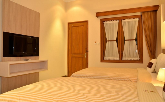 Guest Room di Kertanegara Guest House