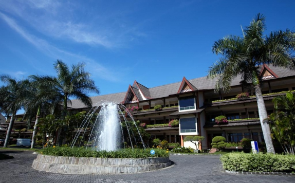 Kusuma Agrowisata Resort & Convention Hotel