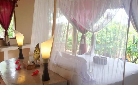 Guest Room di La Joya Villa And Bungalows