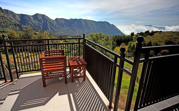 di Lava View Lodge