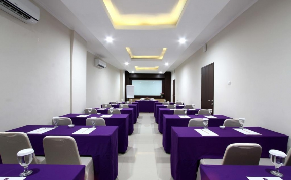 Meeting room di Laxston Hotel