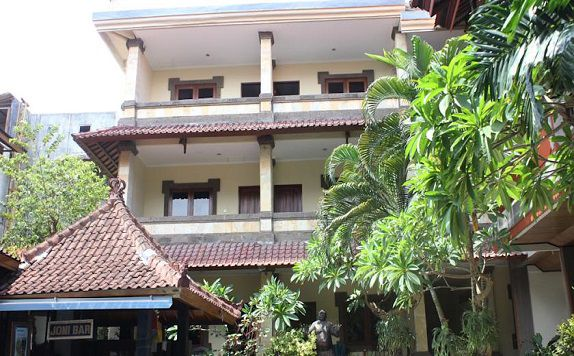 Building di Legian Village
