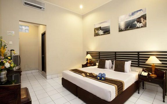 King room di Legian Village