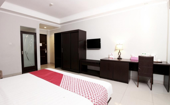 Amenities di LJ Hotel (Ex : Grand Malabar Hotel)