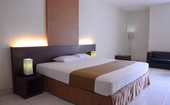 Guest room di LPP Convention