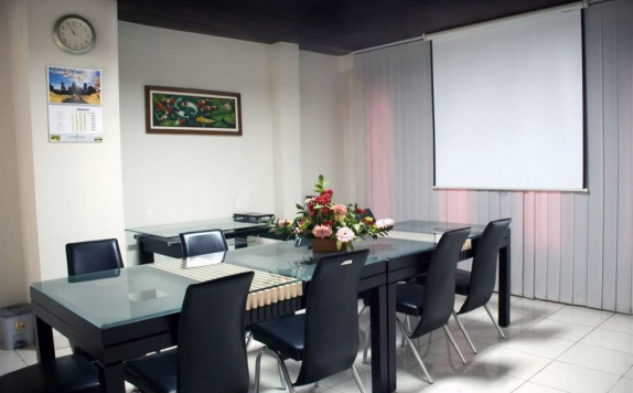 Meeting Room di LPP Convention