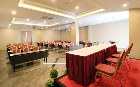 di Meotel Kebumen managed by DAFAM