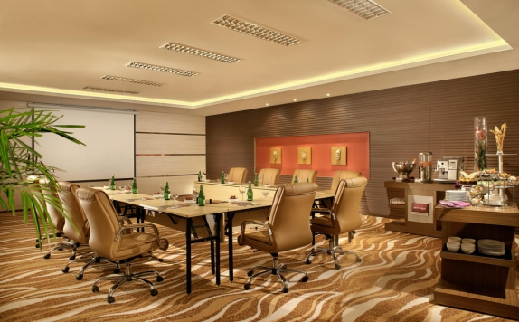 Meeting room di Mercure Banjarmasin City Centre