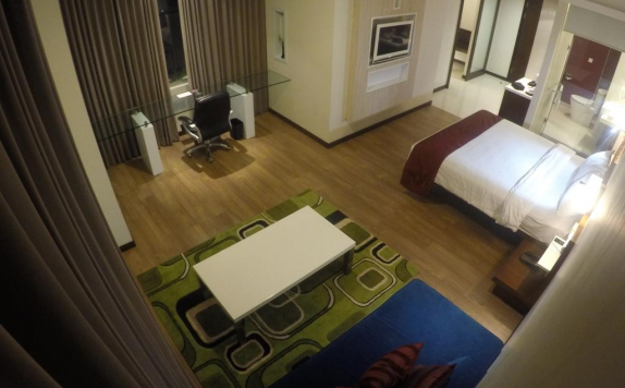Amenities di M Regency Makassar