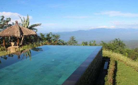 swimming pool di Munduk Moding Platantion
