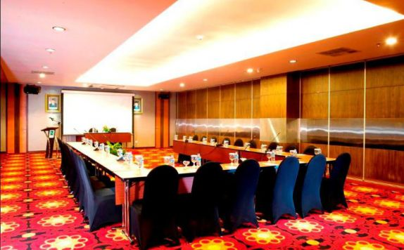 meeting room di Nasa Hotel