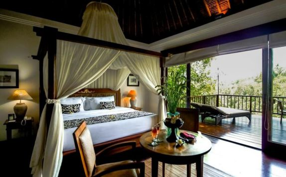 guest room di Natura Resort & Spa