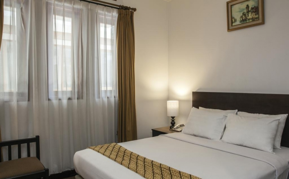 Guest Room di New Sanyrosa