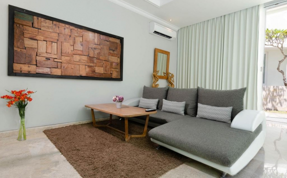 Guest Room di Nusa Dua Retreat Boutique Villa Resort & Spa