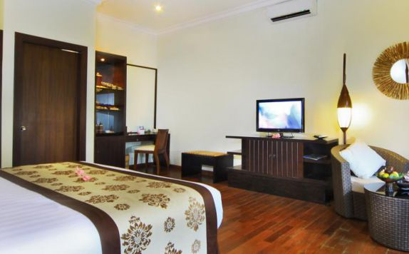 guest room di Ombak Sunset