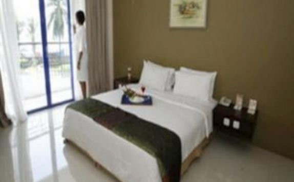 Guest Room di Palu Golden Hotel
