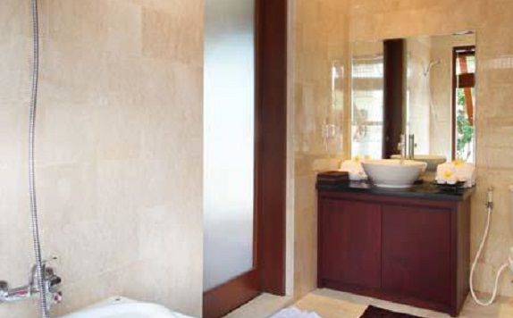 Guest Room di Park View Heights Villas