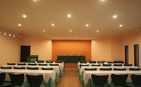 Meeting Room di Patria Garden Hotel