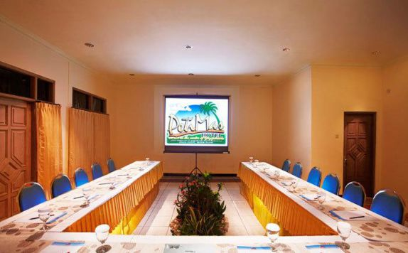 Meeting Room di Peti Mas Hotel