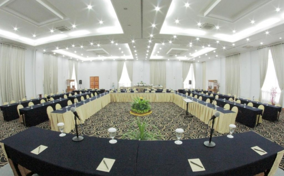 Meeting room di Puri Mega Hotel