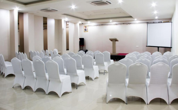 Meeting room di Putra Mulia Hotel
