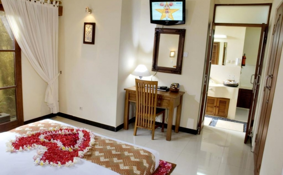guest room di Putu Bali Villa And Spa