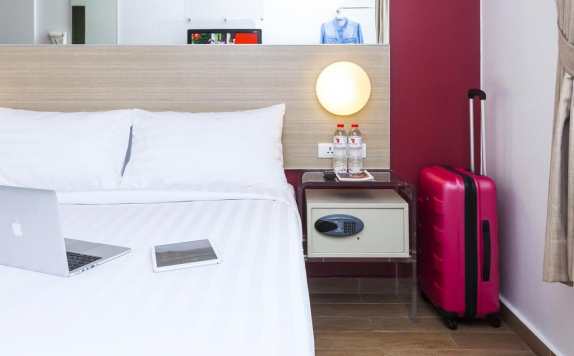 Amenities di Red Planet Makassar