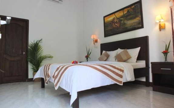 Guest Room di Ricel Homestay