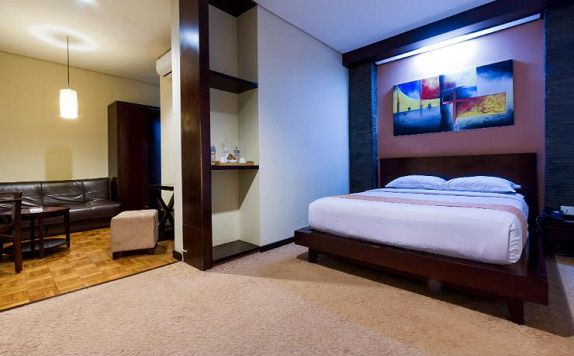 Junior Suite di Royal Denai View