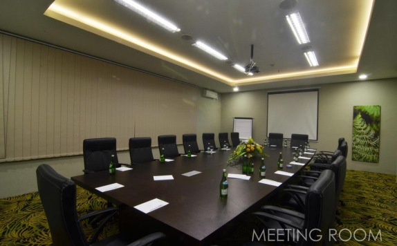 Meeting room di Savana Hotel & Convention