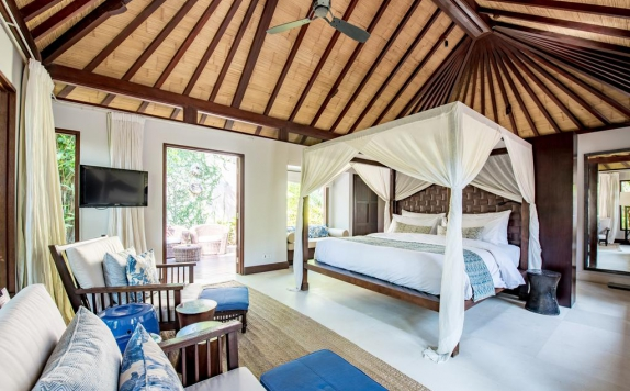 Guest room di Semara Luxury Villa Resort (The Ungasan Clifftop Resort)