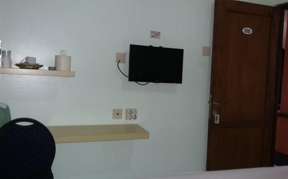 facilities di Shafwah Inn Banjarmasin