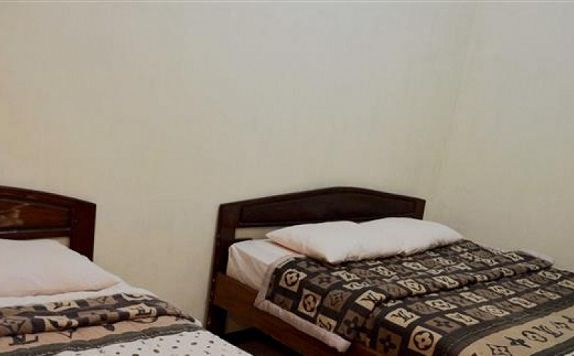 Guest Room di Sion View Hotel Bromo