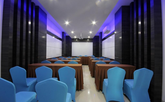 Meeting room di Sky Inn Express Hotel