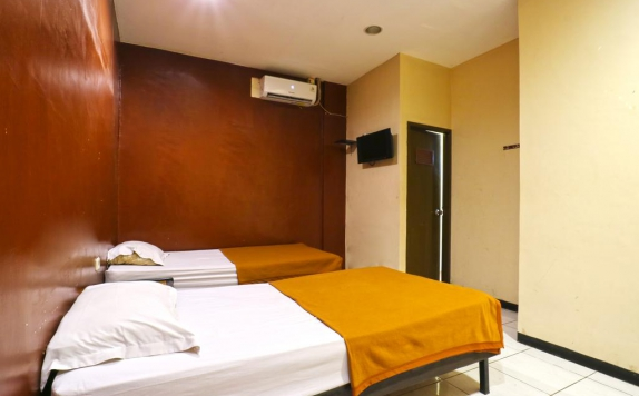 Guest Room di Sparkling Backpacker
