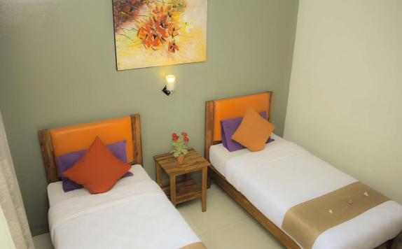 Guest Room di Summer Season Hotel